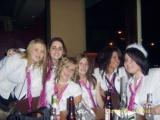 My 18th Birthday Night Out With The Girls From College & My Then Best Friend