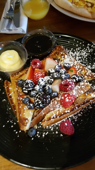 HEXX French Toast